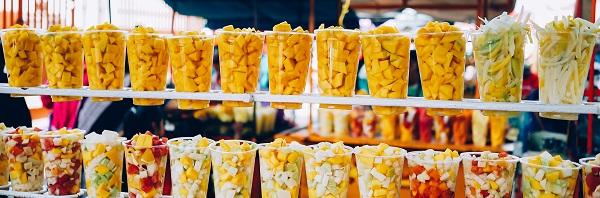 Normativa MOCA: cosa fare con i materiali a contatto con gli alimenti