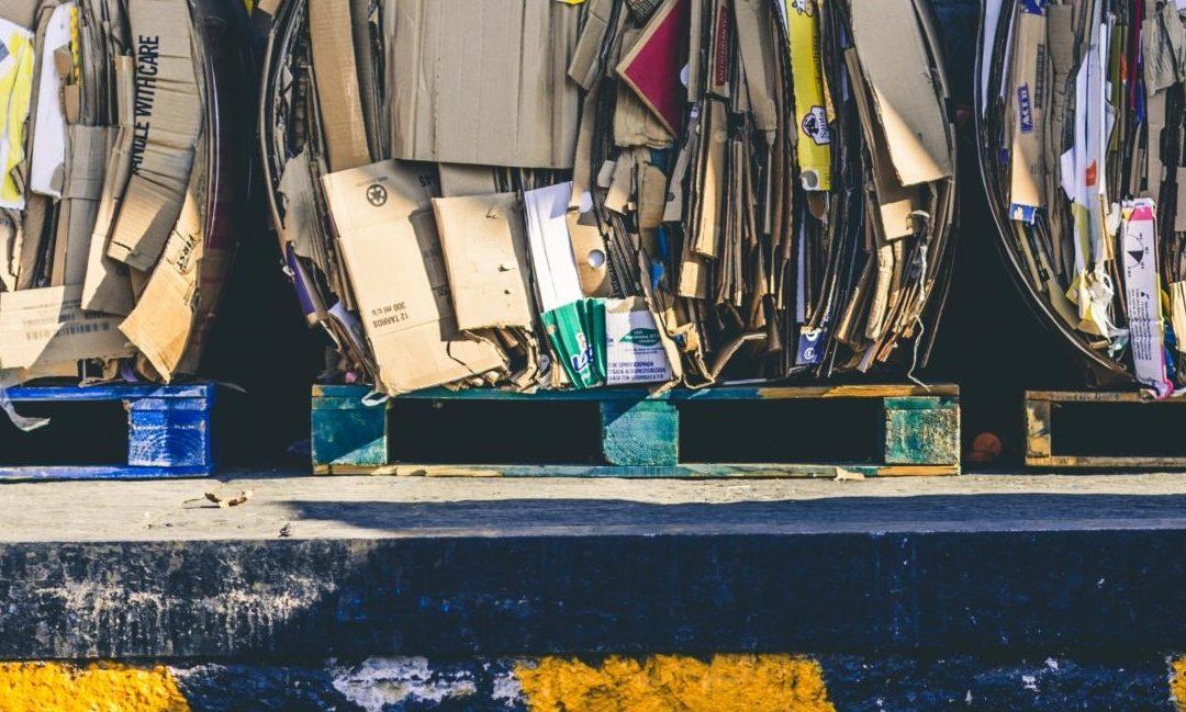 La gestione dei rifiuti alla luce delle novità introdotte dal D.lgs. 116/2020