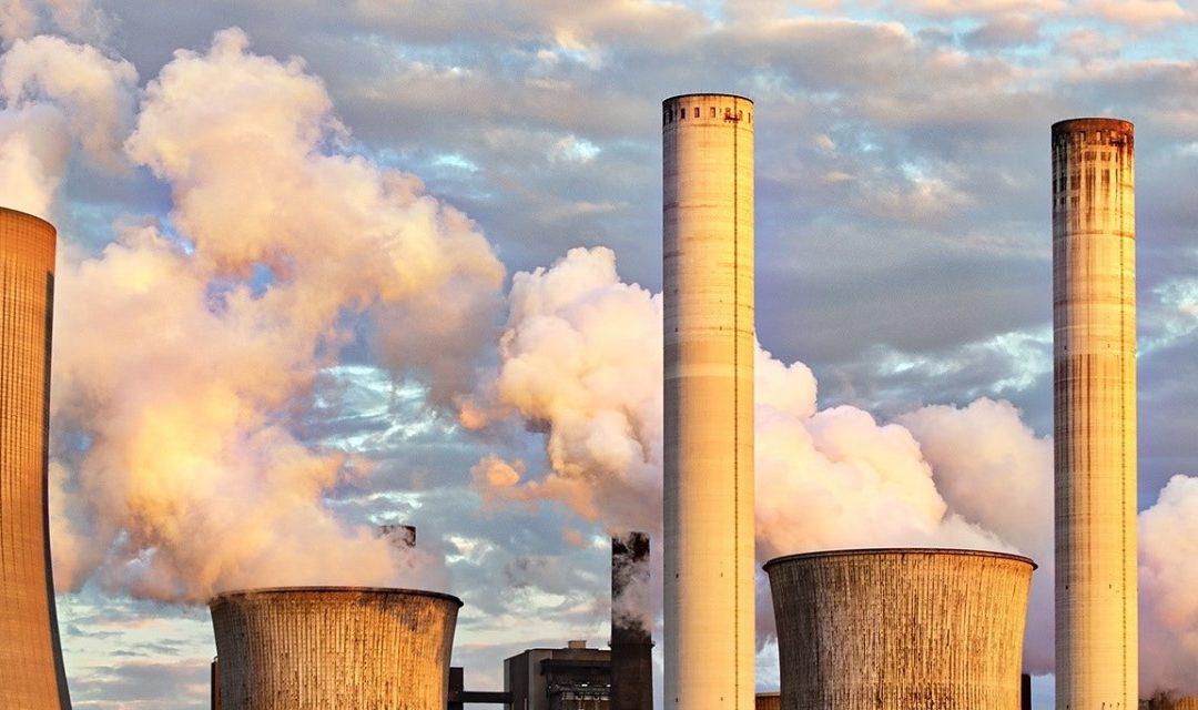 Emissioni in atmosfera di sostanze e miscele classificate con tossicità elevata